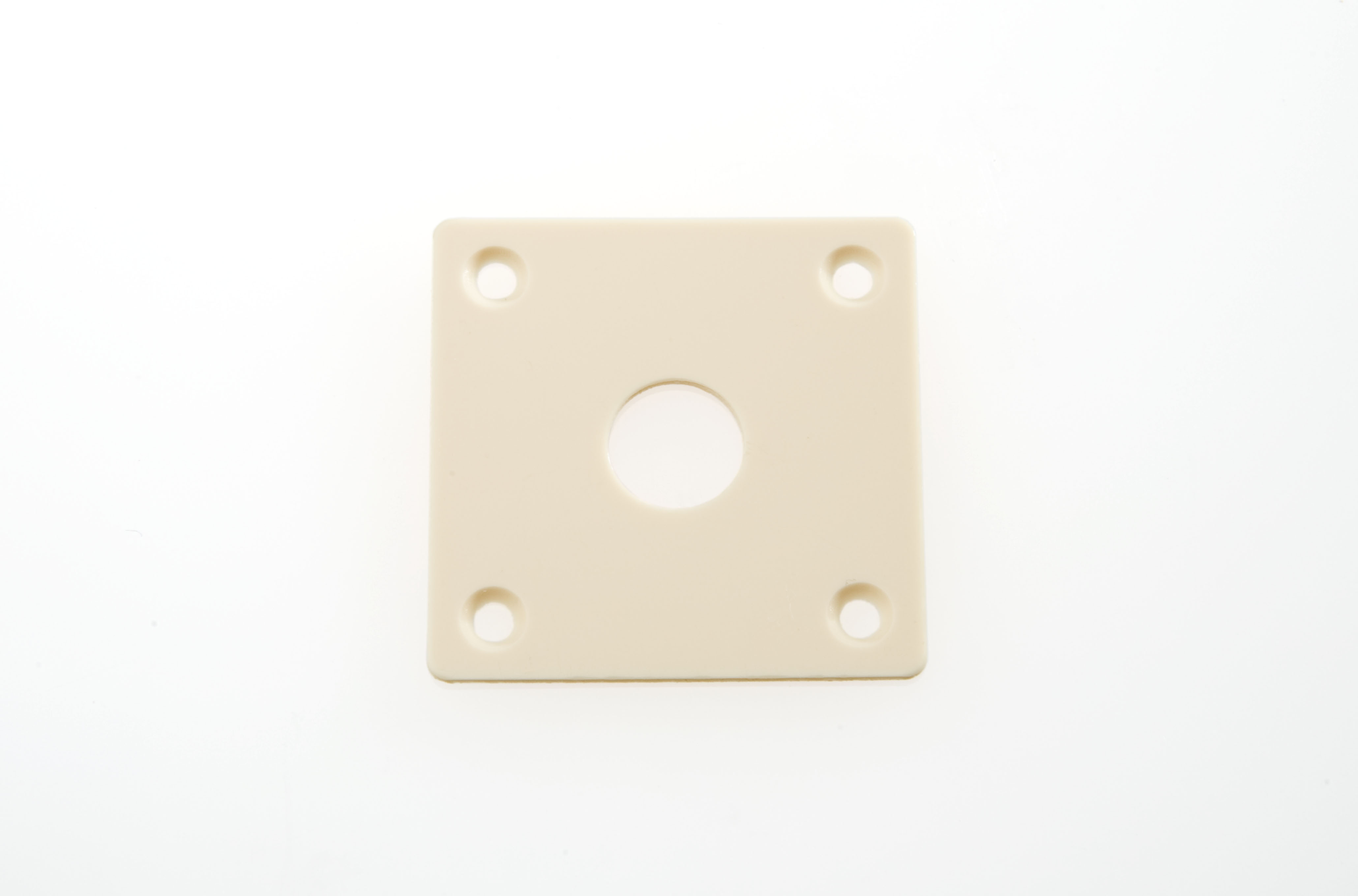 Custom Shop Jackplate Square
