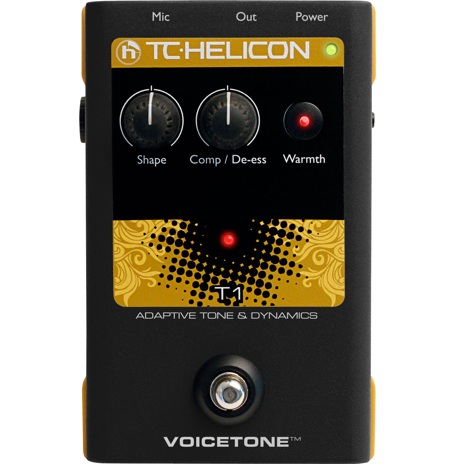 VoiceTone Single T1 Preampli Micro