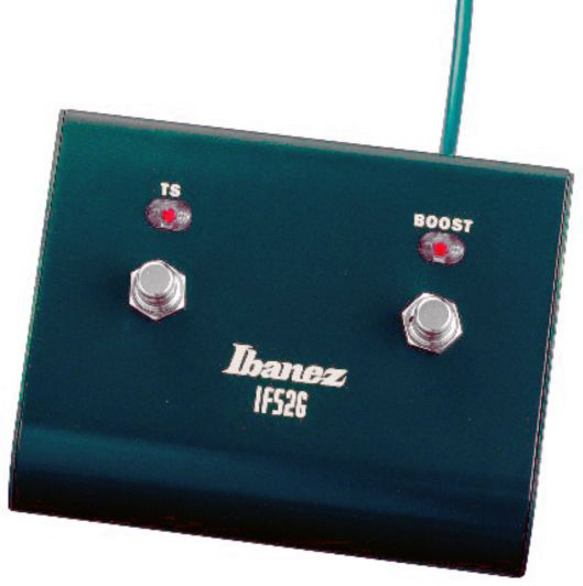 Ibanez Footswitch TSA Series