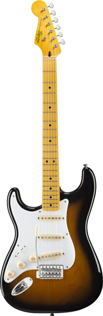 Classic Vibe Stratocaster 50s Left Hand