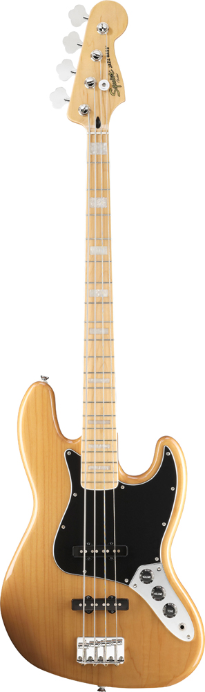 Vintage Modified Jazz Bass 77