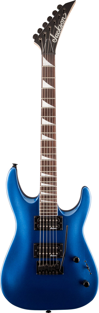 JS22 Dinky Arch Top 2-Point Tremolo