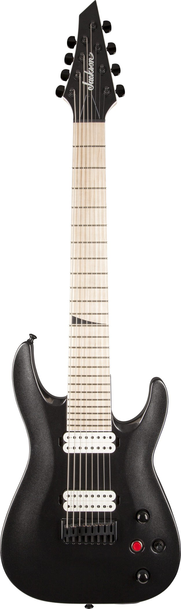 DKA8 Pro Series Dinky 8-String Hardtail
