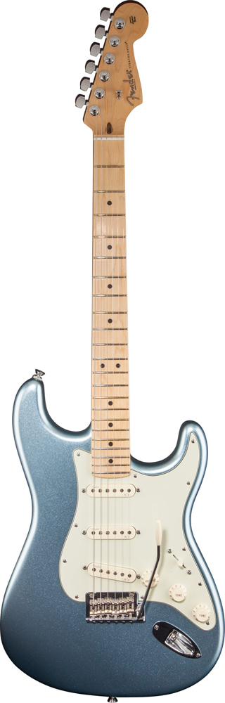 American Deluxe Stratocaster Plus