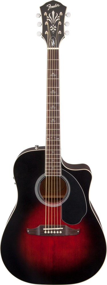 Wayne Kramer Dreadnought CE