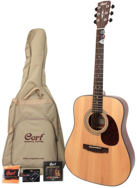 Pack Cort Earth 60