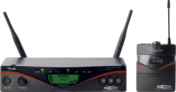 FWG2020 BAND 10 INST WIRELESS