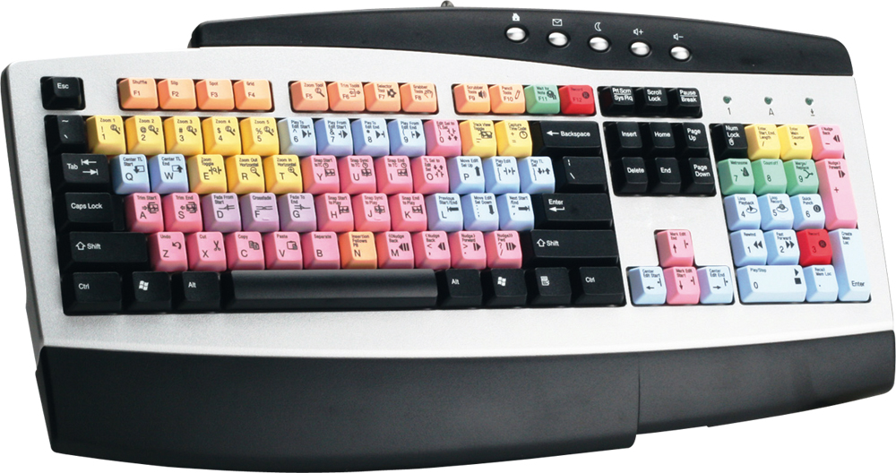 Clavier Pro Tools Pc