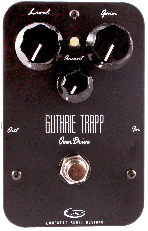 Signature Guthrie Trapp OD
