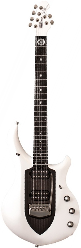 Majesty Signature John Petrucci