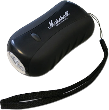 Marshall Lampe Torche