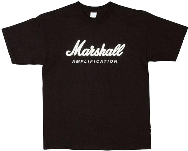 Marshall T-Shirt Taille M
