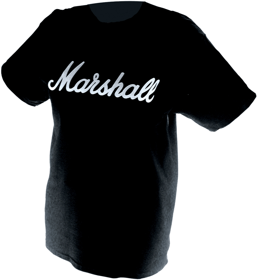 Marshall T-Shirt Taille XL