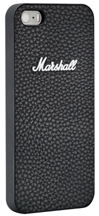 Marshall Coque iPhone 5